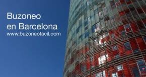 Buzoneo Fácil Reparto de Publicidad Madrid - Barcelona Buzoneo Mollet del Vallès